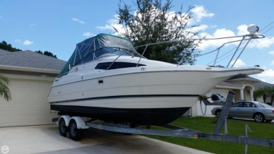 Bayliner Ciera 2655 Sunbridge, 27', for sale - $18,000