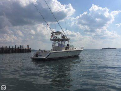 Luhrs 300 Tournament, 34', for sale - $26,200