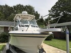 Grady White 228 Bow