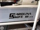 2011 Carolina Skiff 17 - #3