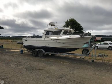 Sea Sport 2400XL, 24', for sale - $61,700