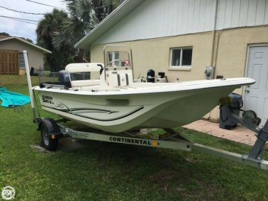 Carolina Skiff 16 JVX, 15', for sale - $13,000