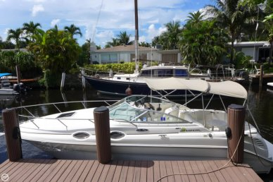 Sea Ray 260 Sundancer, 28', for sale - $33,200