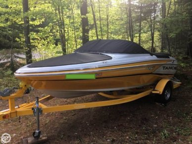 Tahoe Q4i, 18', for sale - $20,000