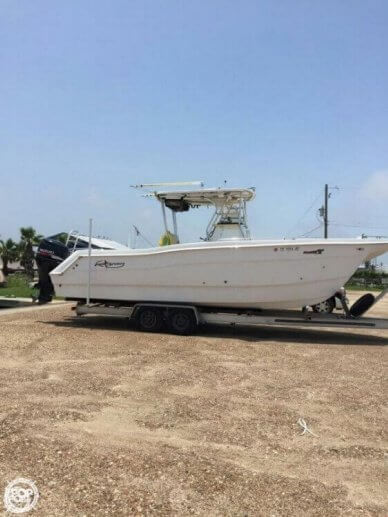 Pro Sports 27, 27', for sale - $49,500