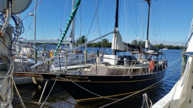 Cheoy Lee 48 Clipper, 47', for sale - $66,600