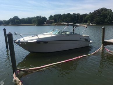Crownline 262 CR, 262, for sale - $19,800
