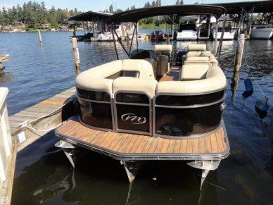 Manitou Oasis 250SR, 26', for sale - $52,000