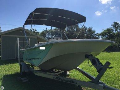 Carolina Skiff 178DLV, 17', for sale - $22,500