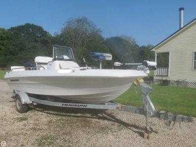 Triumph 190 Bay, 18', for sale - $22,500