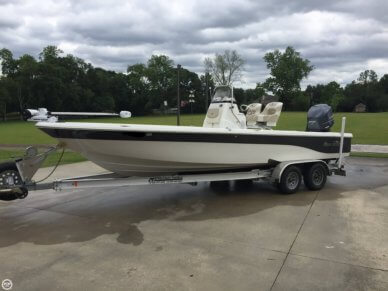 Nautic Star 244 XTS, 24', for sale - $55,500