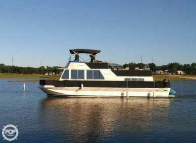 Chris-Craft Aqua Home 46, 46', for sale - $59,500