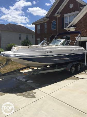 Starcraft 20, 20', for sale - $18,000