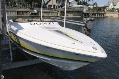 Donzi 28 ZX, 27', for sale - $40,000