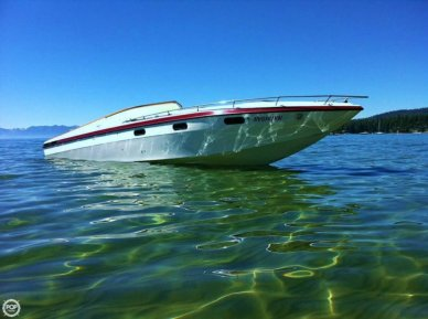 Sleekcraft 36 Sport, 36', for sale - $19,995