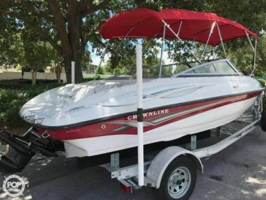 Crownline 19ss, 19', for sale