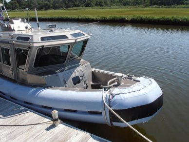 S.A.F.E. Boats International 25 Responder, 25', for sale - $119,000