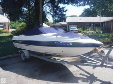 Stingray 185LS, 18', for sale - $11,000