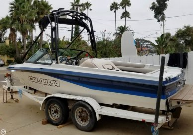 Calabria 20 Laguna, 20, for sale - $17,000
