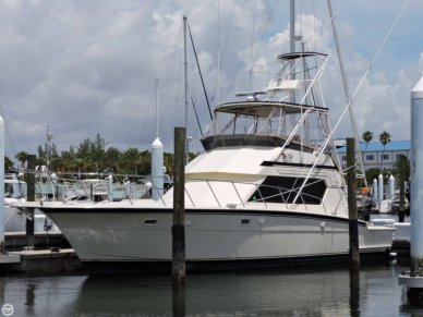 Hatteras 48, 48', for sale - $210,000