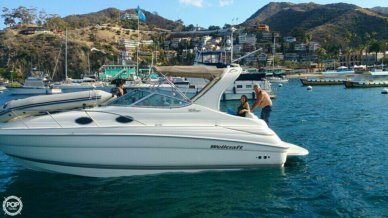 Wellcraft 28, 28', for sale - $36,200