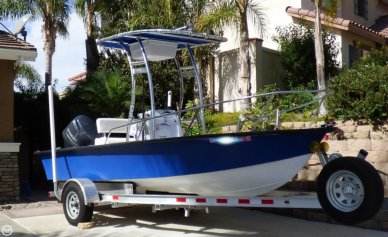 Seasquirt 18, 18', for sale - $14,500