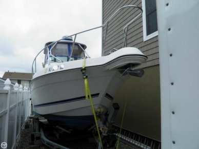 Wellcraft 264 Coastal, 28', for sale - $25,000