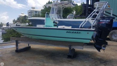 Release Tarpon Bay 17, 17', for sale - $31,700
