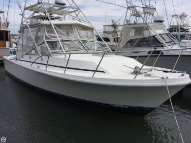 Blackfin 29 Blackfin Combi, 29', for sale - $39,950