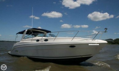 Rinker 342 Fiesta-Vee, 37', for sale - $59,000