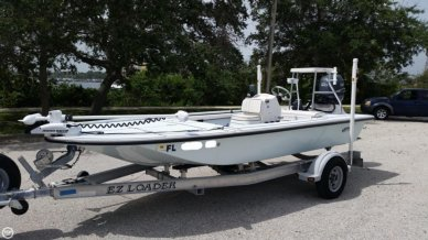 Hewes Tailfisher 17, 17', for sale - $13,900