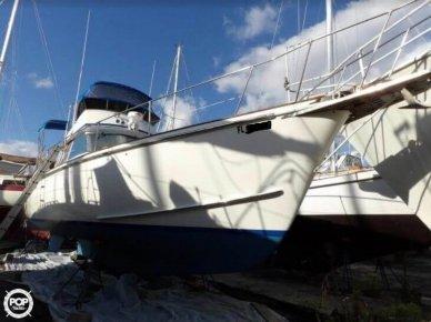 Gulfstar 43 Mark II, 43', for sale - $37,900