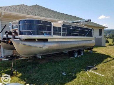 Sweetwater 2186 FC, 21', for sale - $30,000