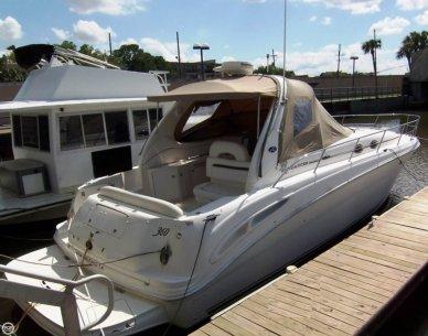 Sea Ray 360 Sundancer 36 Sport Yacht, 39', for sale - $122,300