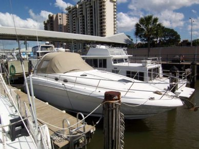 Sea Ray 360 Sundancer, 39', for sale - $105,000