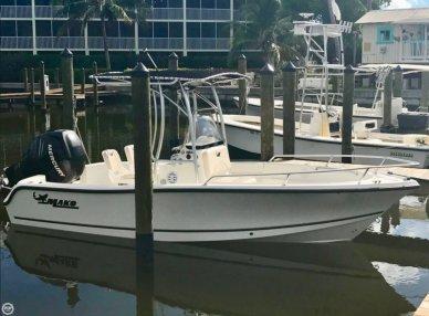 Mako 184 CC, 18', for sale - $27,800