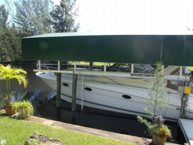 Wellcraft 3700 Martinique, 37', for sale - $55,000