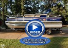 2015 Sun Tracker Fishin' Barge 22 DLX - #3