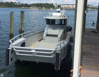 Silver Ships 33, 33', for sale - $133,400
