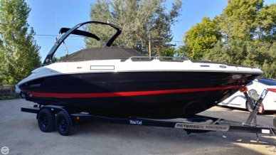 Cruisers 278 SS, 27', for sale - $69,900