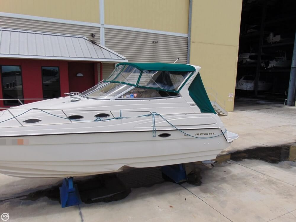 SOLD: Regal 2760 Commodore boat in Jacksonville, FL | 134419 on