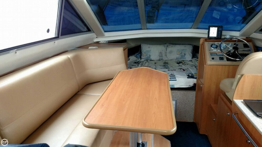 2007 Bayliner Discovery 288 For Sale