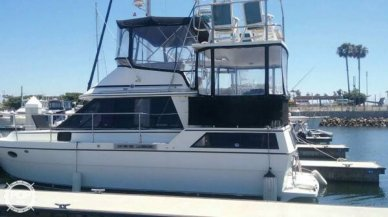 Cooper Marine Prowler 320, 320, for sale - $40,000