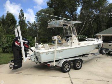Key West 230 Bay Reef, 23', for sale - $58,900