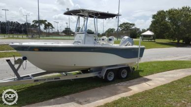 Sea Fox 206CC, 206, for sale