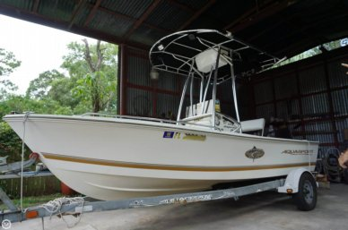 Aquasport 175 Osprey, 18', for sale - $14,000