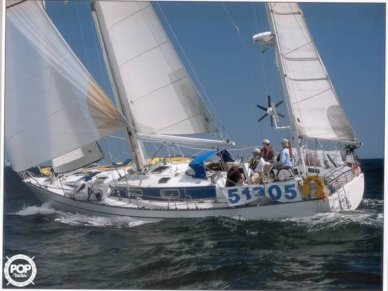 Migrant 45, 44', for sale - $149,900