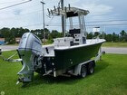 1995 Boston Whaler 21 Outrage - #3