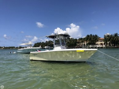 Sailfish 218 CC, 21', for sale - $36,000