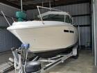 1979 Sea Ray 240 Cabin Cruiser - #3